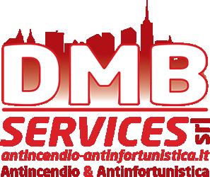 DMB Services srl Antincendio Antinfortunistica