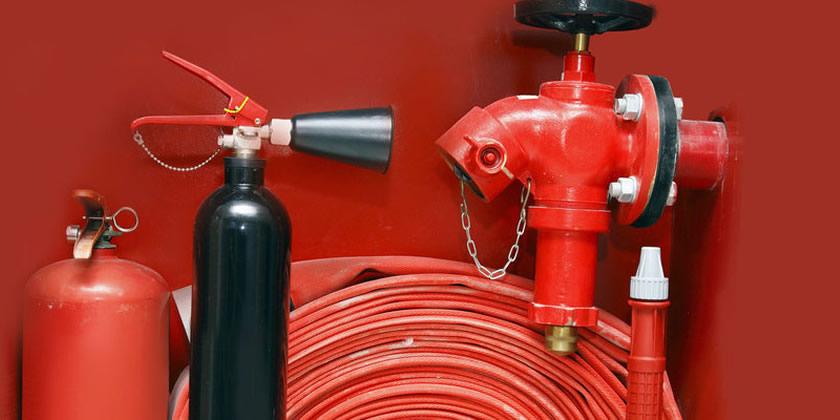 Manutenzione Antincendio