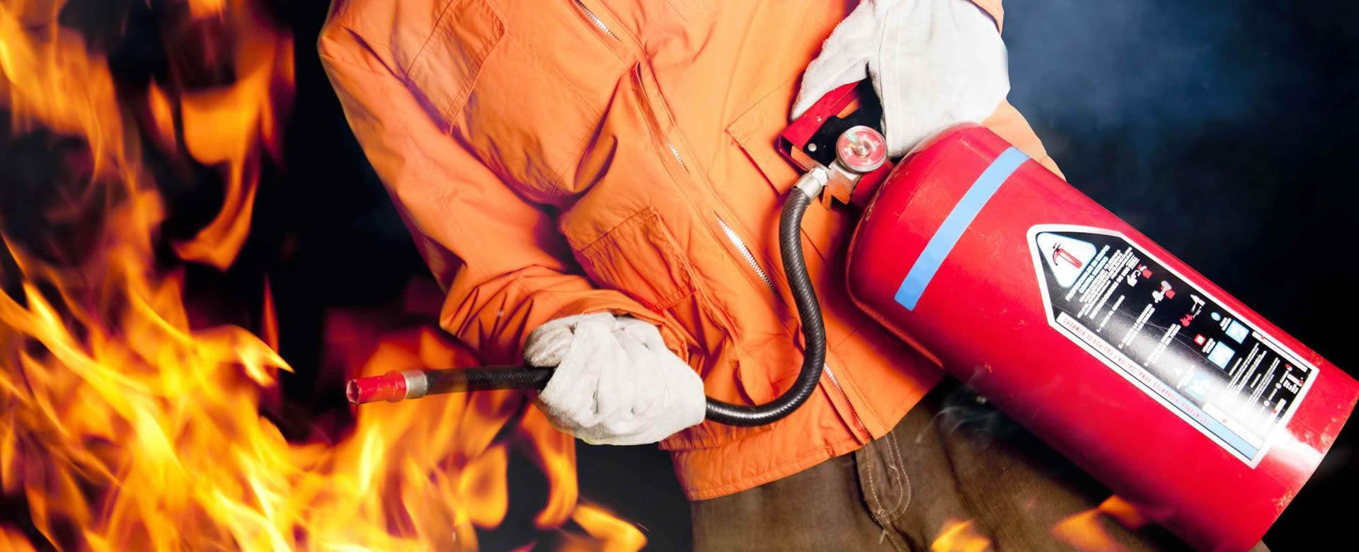 Antincendio Antinfortunistica