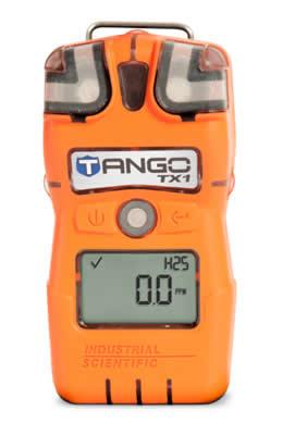Monitor gas Tango TX1